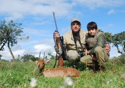 duiker-father-and-son